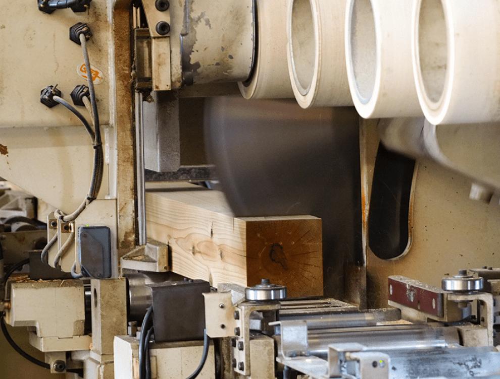 福島県産檜のプレカット材で工期を短縮しながら家のグレードを上げる